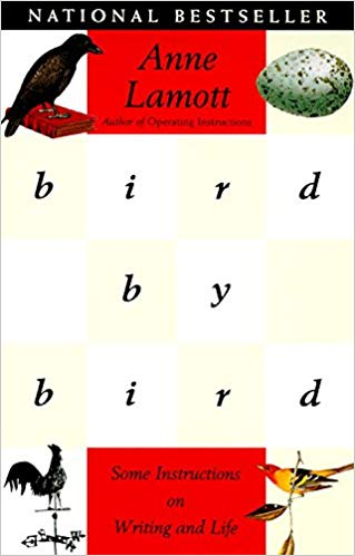 Anne Lamott's Bird by Bird
