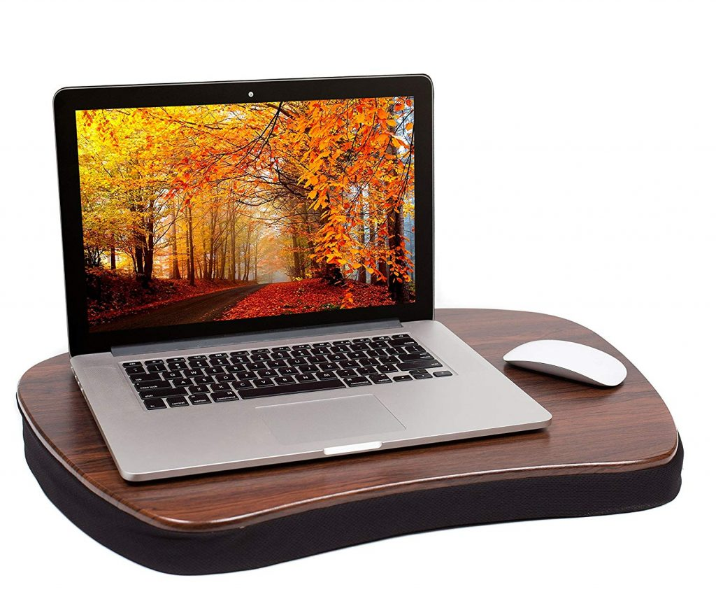 Cushioned Lap Desk