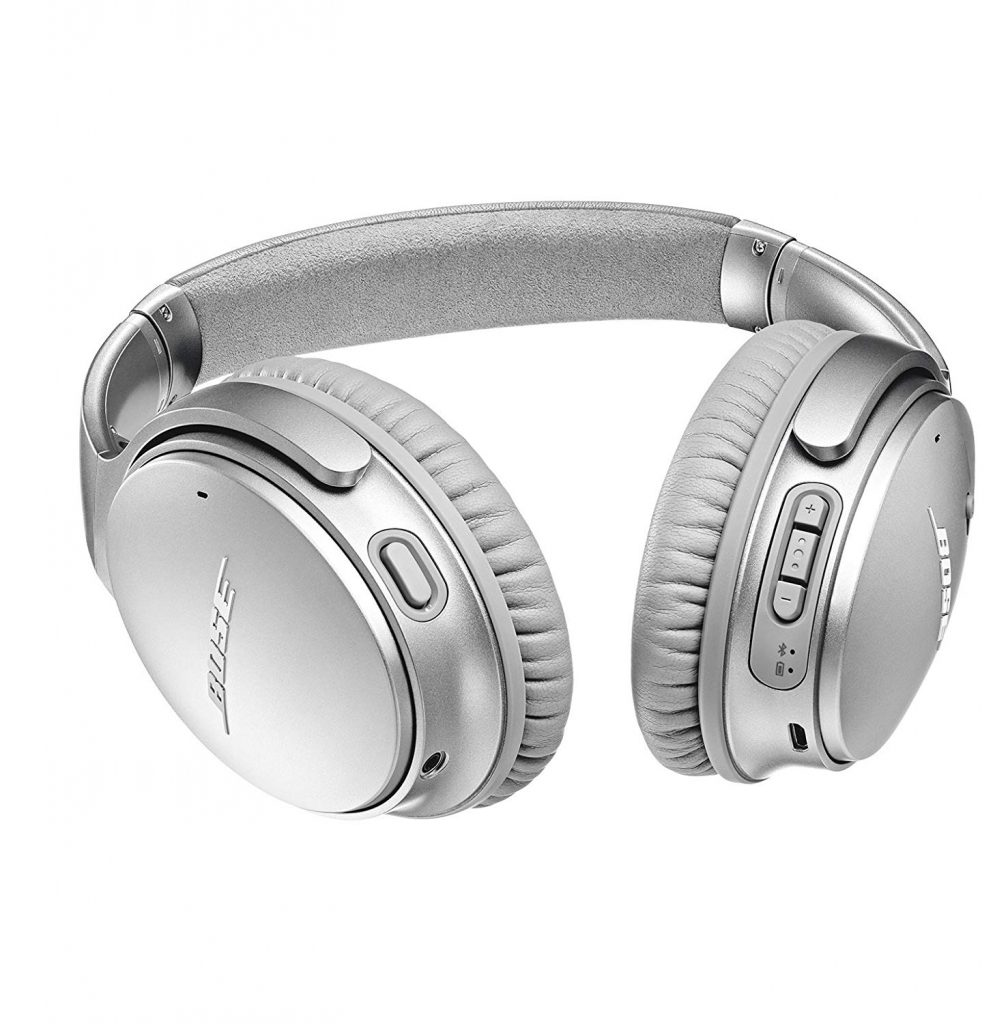 High Quality Sound Cancelling Headphones from Bose