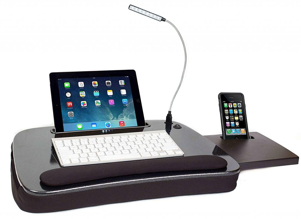 Luxury Lap Desk