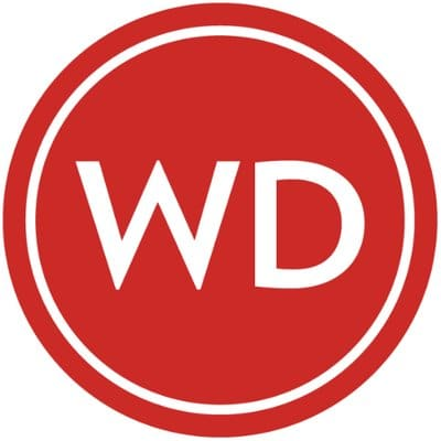 Writer's Digest Logo