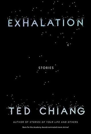 Exhalation - Book Cover