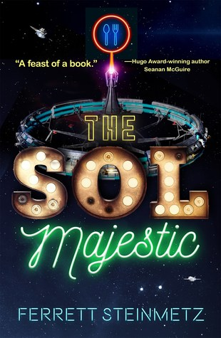 The Sol Majestic - Book Cover