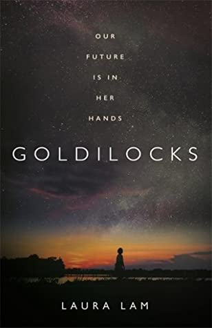 Goldilocks Book Cover